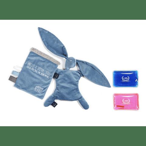Bunny térmico - Denim
