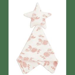 Doudou Snuggle Lovey - Rosettes