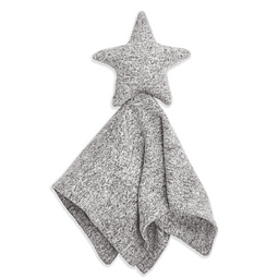 Doudou Snuggle Lovey - Grey