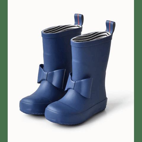 Galochas - Bowtie Blue