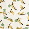 Vestido - Mustard Leopard