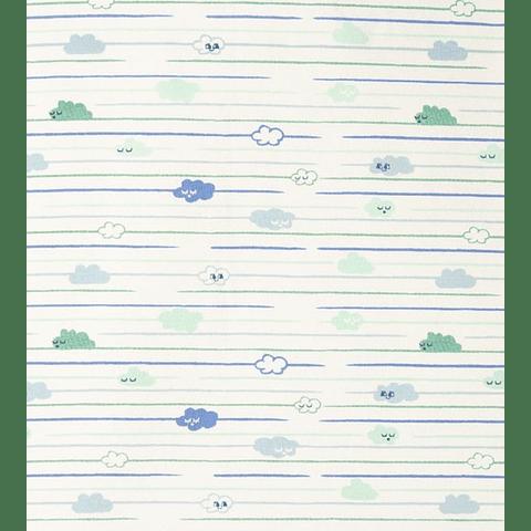 Babygrow - Blue