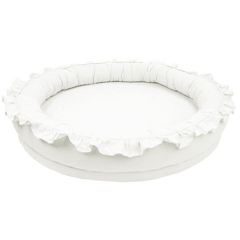 Junior Nest (tapete de actividades) White