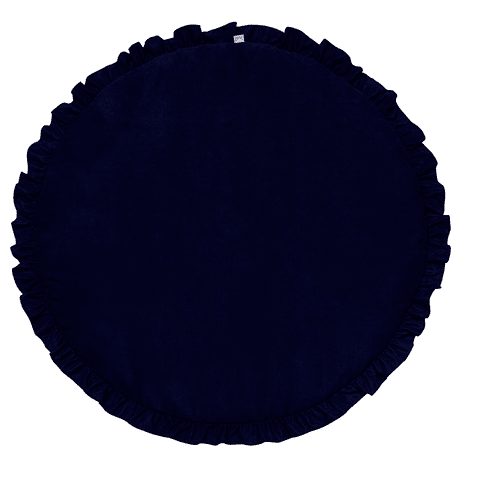 Tapete de actividade - Dark Blue