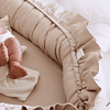 Baby Nest Glamour - Nude