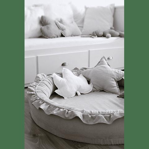 Junior Nest (tapete de actividades) Grey
