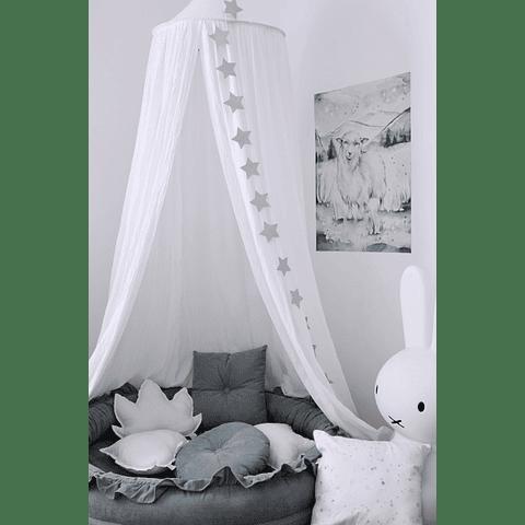 Dossel Soft - White