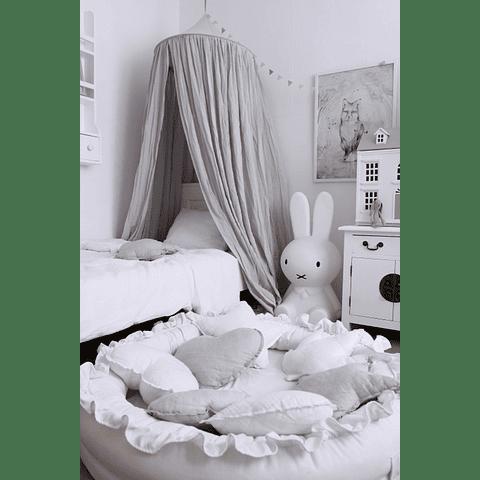 Dossel Soft Maxi - Grey