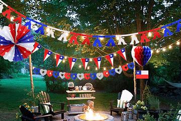 Las 10 mejores decoraciones para este 18 de septiembre