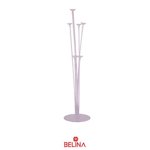 Pedestal plastico para globos