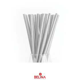 Bombillas blancas 25pcs 6x197mm
