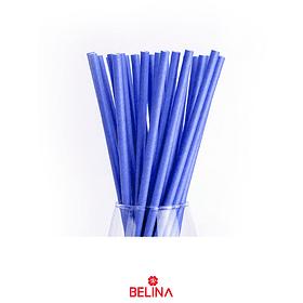 Bombillas Azul 25pcs