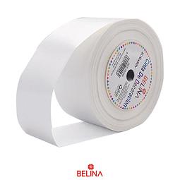 Cinta De Regalo Blanco 5cmx50y