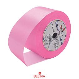 Cinta de decoracion 5cmx50y rosa
