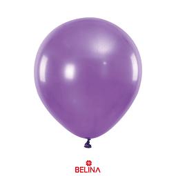 Globos 23cm 12 pcs violeta