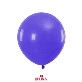 Globos De Látex 50pcs 23cm Azul