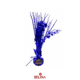 Soporte Para Globos Con Helio Azul