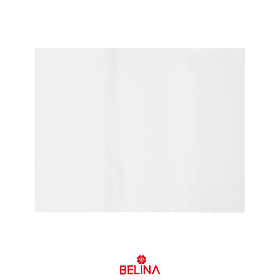Papel seda blanco 10pcs 50x66 cm