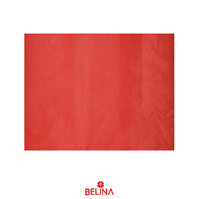 Papel Seda Rojo 10pcs 50x66 Cm
