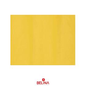 Papel seda amarillo 10pcs 50x66cm