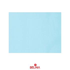 Papel Seda Azul Claro 10pcs 50x66 Cm