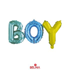Globo boy 16 pulgadas
