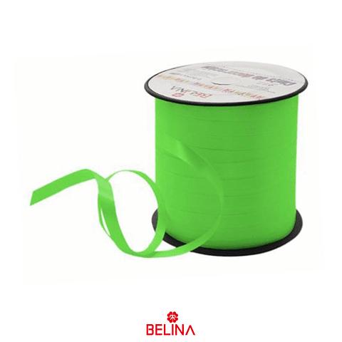 Rollo De Cinta Verde