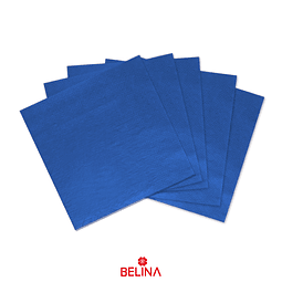 Servilletas Azul