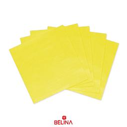 Servilletas amarillo