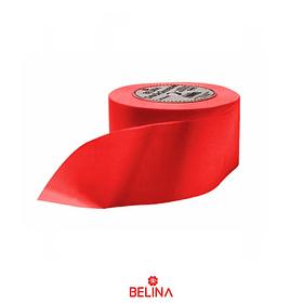 Cinta de regalo rojo 5cmx50y