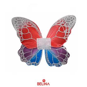 Ala de mariposa 26cm