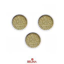 Glitter Grande Oro 6pcs