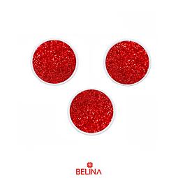 Glitter Grande Rojo