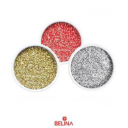 Glitter Grande Colores Varios