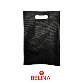 Bolsa Ecológica Negro 30x40cm