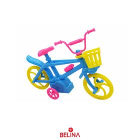 Juguete Bicicleta 1pcs