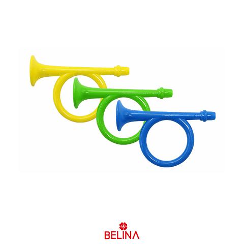 Juguete Trompetas Coloridas