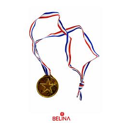 Juguete De Medallas