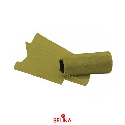 Rollo De Tul 14cm Oro
