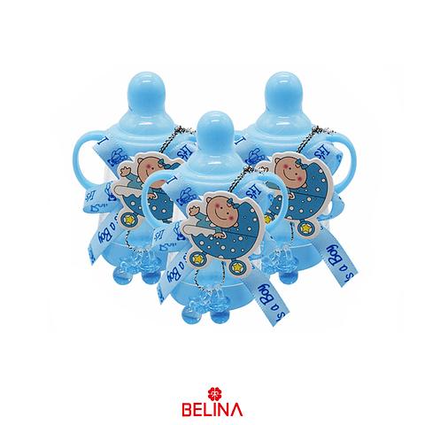 Biberon Coche Azul