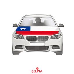 Funda para auto Chile 190g