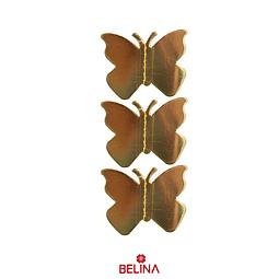 Guirnalda Vertical Mariposa 1.5m.