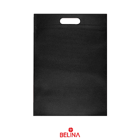 Bolsa Ecológica Negro 20x30cm