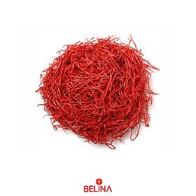 Relleno De Papel Rojo 20g
