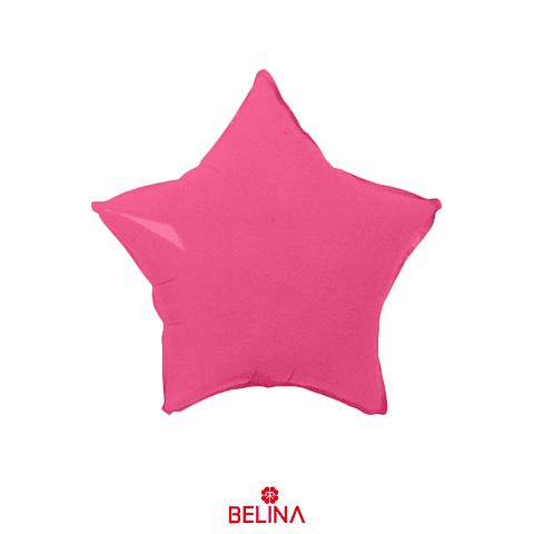 Globo Estrella Rosa 18