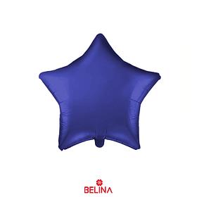 Globo Estrella Azul