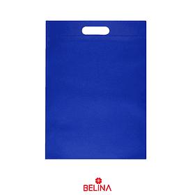 Bolsa Ecológica Azul 20x30cm