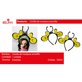 Cintillo de abeja
