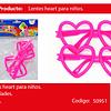 Juguete Lente Heart