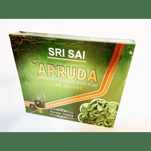 Sahumerio Ruda Sri Sai 15 unidaes